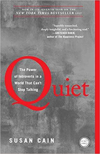 Coaching for Introverts - Quiet - Susan Cain - CoachMe Vancouver