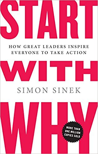 Coaching Leadership - Start with Why - Simon Sinek - CoachMe Vancouver