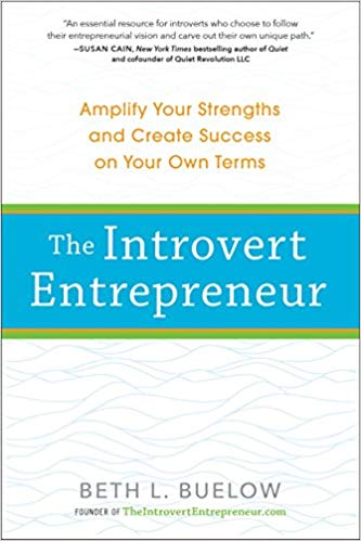 Coaching for Introverts - The Introvert Entrepreneur - Beth L. Buelow - CoachMe Vancouver