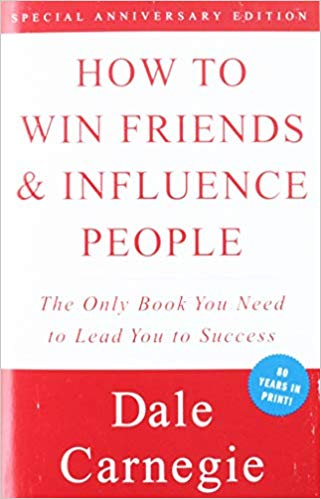 Coaching for Leaders - How to Win Friends and Influence People - Dale Carnegie - CoachMe Vancouver