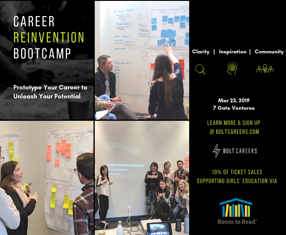Coaching Workshop in Vancouver - Coaching Event Career Bootcamp - CoachMe Vancouver