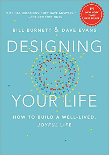 Coaching for Health - Designing Your Life - Bill Burnett & Dave Evans - CoachMe Vancouver