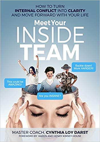 Coaching Strategies - Meet Your Inside Team - Cynthia Loy Darst - CoachMe Vancouver