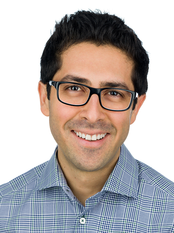 Certified Coach in Vancouver - Faris Khalifeh