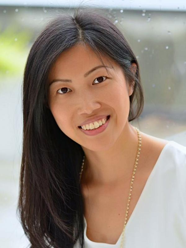 Certified Coach in Vancouver - Hellen Yang