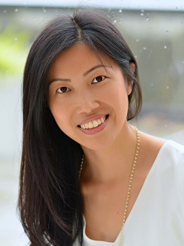 Life Coach in Vancouver - Hellen Yang