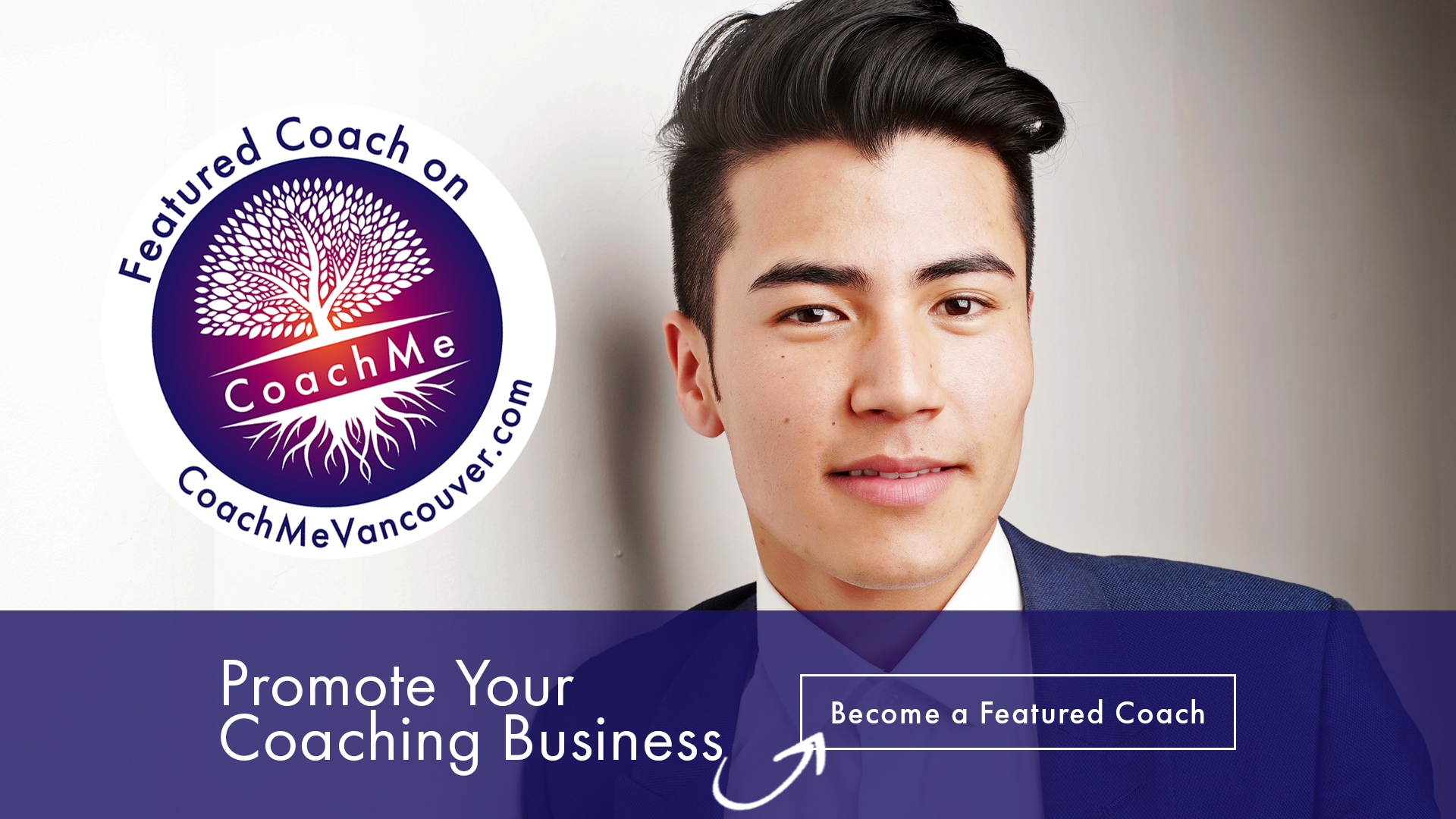 Certified Coaches - Build Your Coaching Business - Marketing For Coaches - CoachMe Vancouver