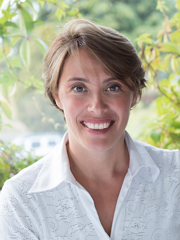 Life Coach in Vancouver - Lara Marchionni Jones