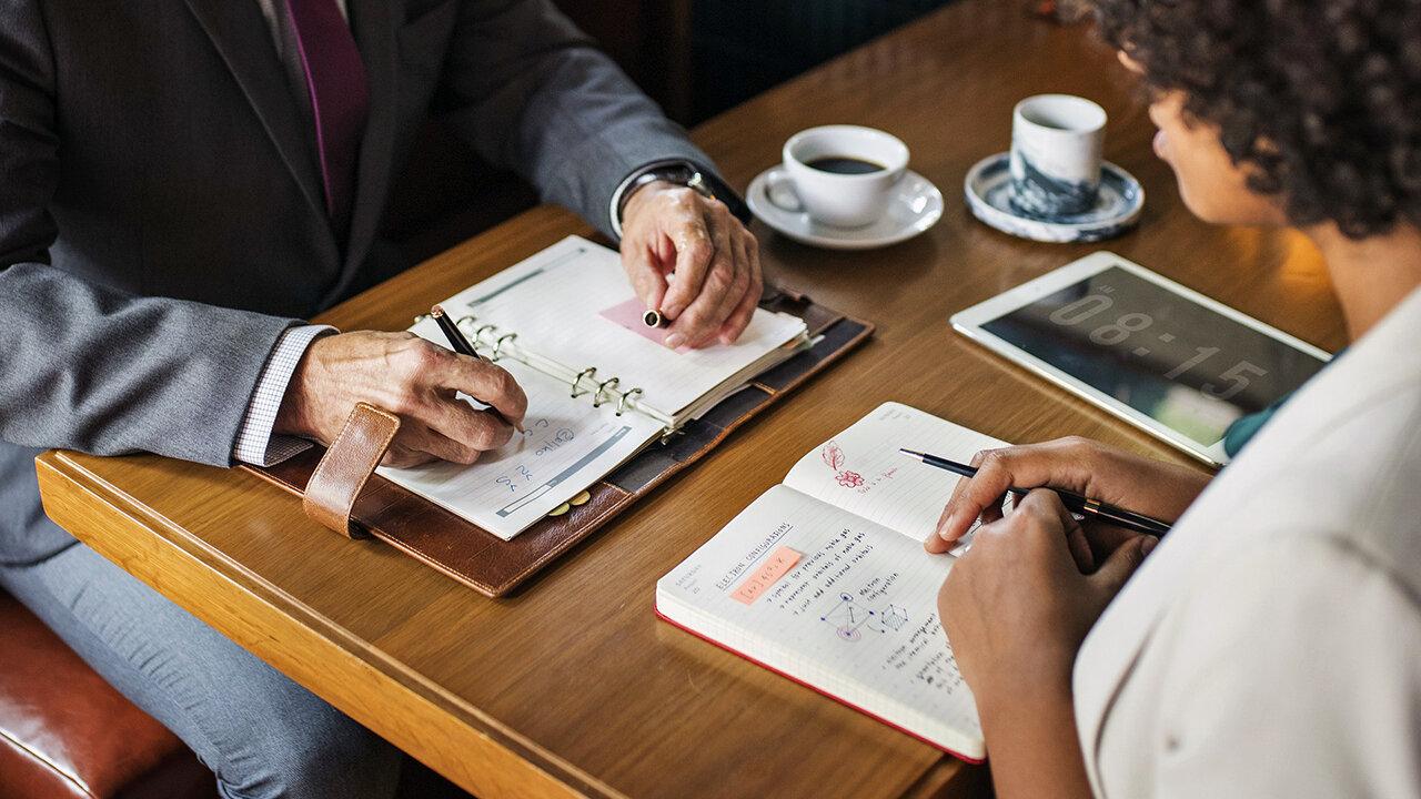 Coaching Blog - Job Search - Informal Interview - CoachMe Vancouver