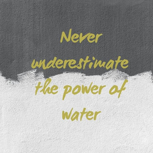 Never underestimate the power of water. . . . #AquaMandela #amanziwithpurpose #waterwithpurpose #waterforthecommunity #waterwise #cleanwater #bottledwater #localislekker #supportlocal #waterforall