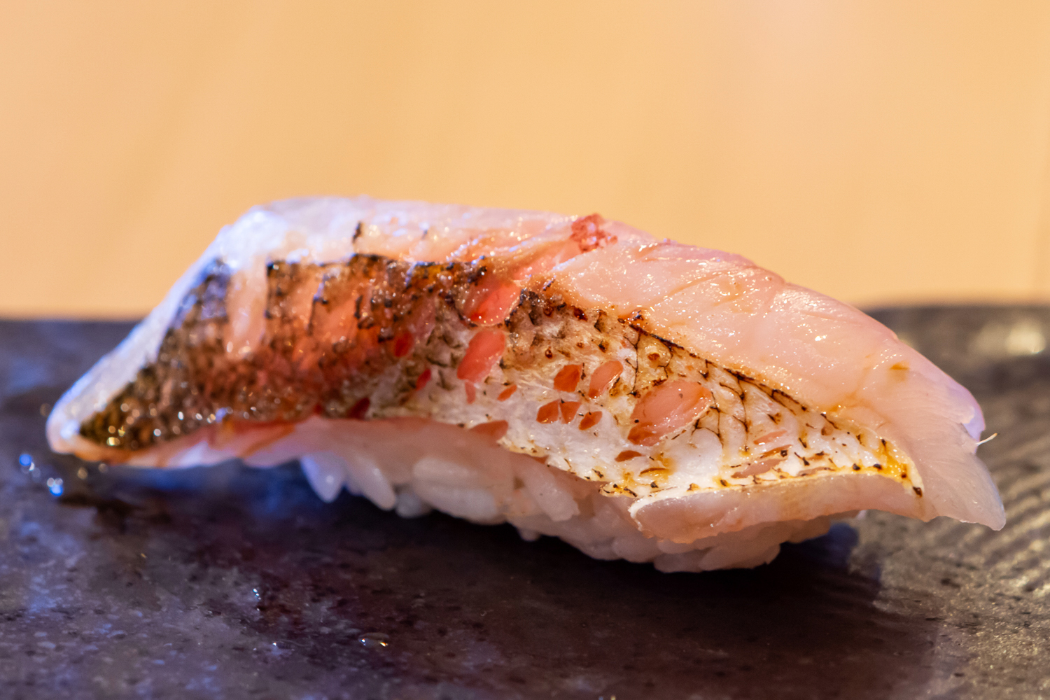 kamasu (Japanese barracuda) nigiri