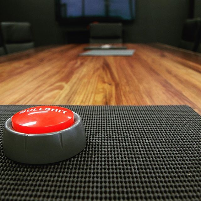 Okay, so this a definite necessity in our meetings! ⠀ The Bull**** button. ⠀ Used sometimes a little too often 🤔😅⠀ :⠀ :⠀ :⠀ :⠀ ⠀ ⠀ #dmauto #dandm #painting #paint #manufacturing #home #house #interiordesign #design #new #work #spraypaint #art #interiordesign #design #architecture #photography #builders #construction #abbrobitics #robots #protection #robots #spraypaint