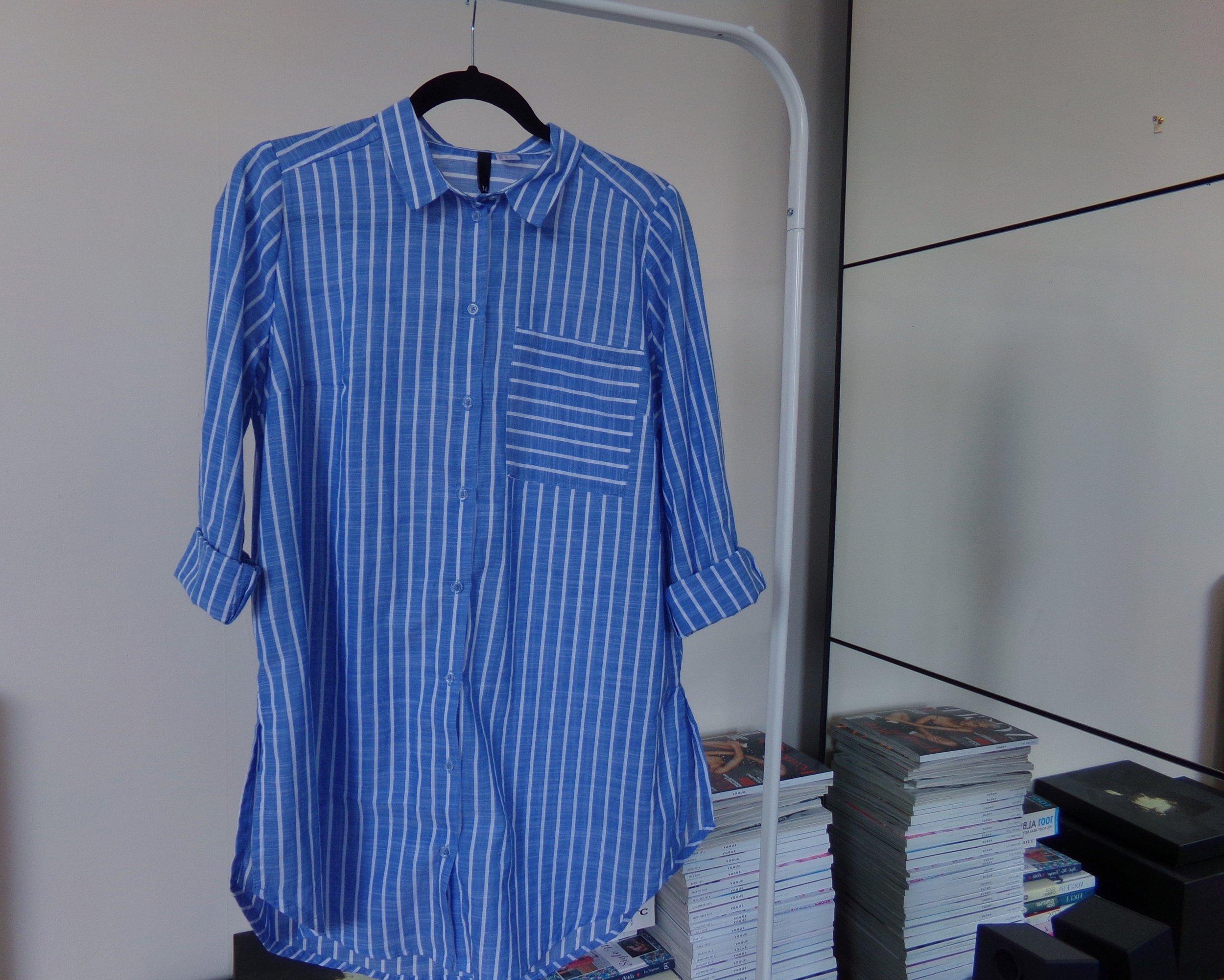 New In My Wardrobe   May 2018