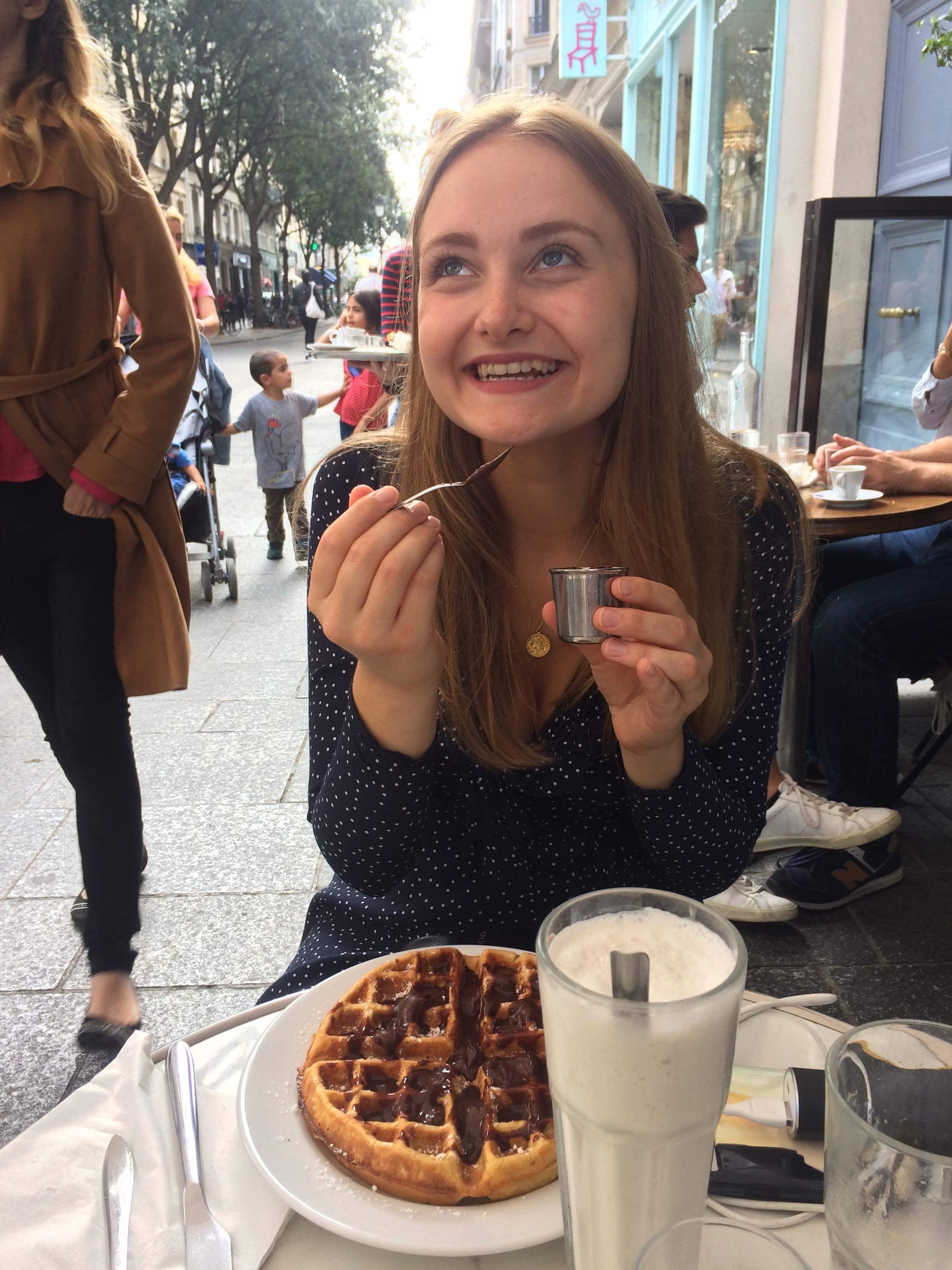Three Days in Paris | A Mini Guide