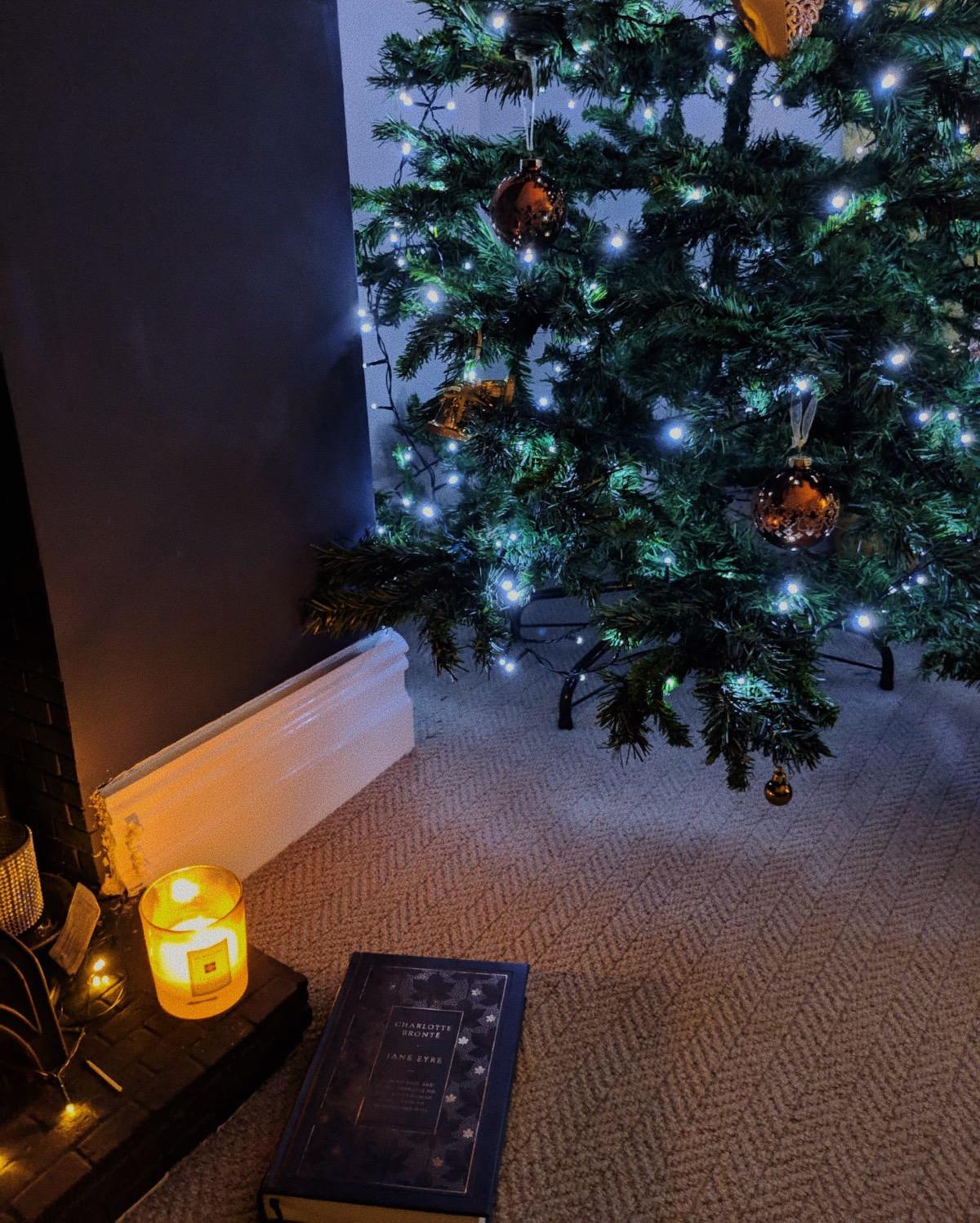 The Christmas Blues