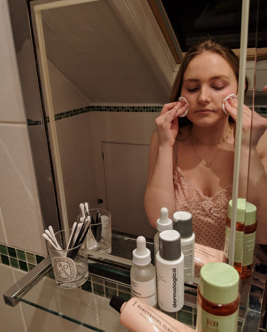 A Relaxing Evening Routine   Skincare and Ways To Wind Down3.JPG