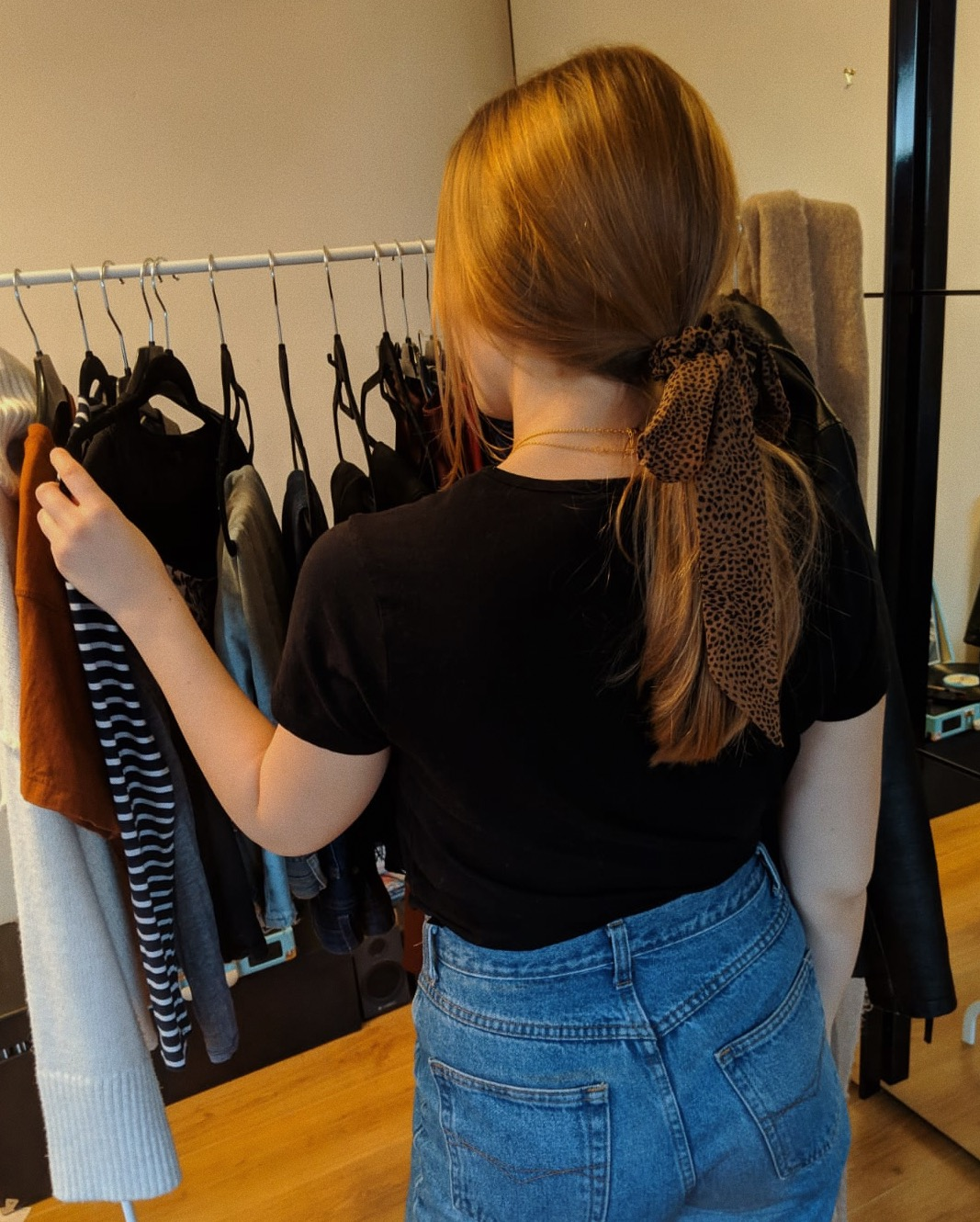My Winter Wardrobe in Percentages | Fashion Brands Ranked