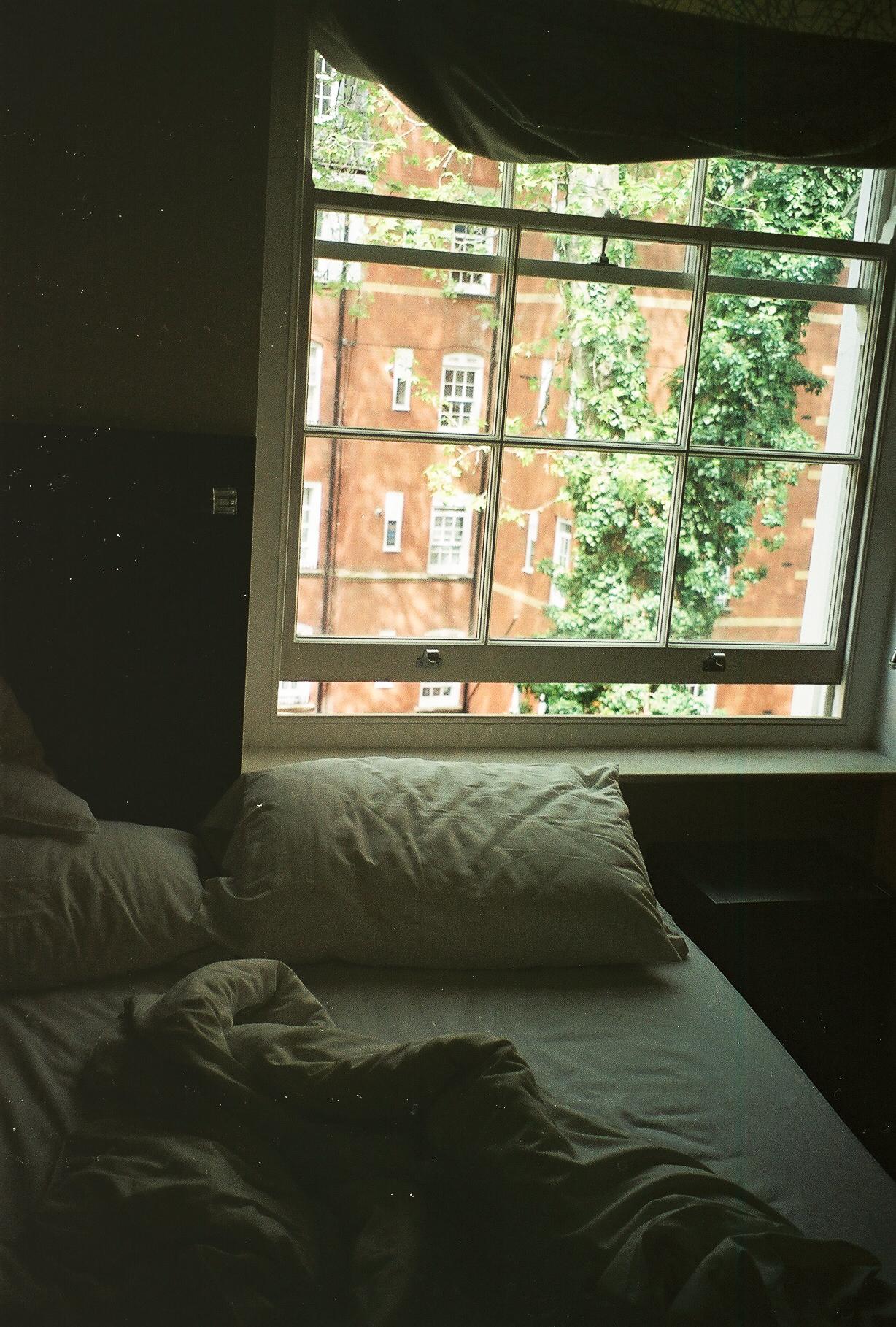 bloomsbury london bedroom