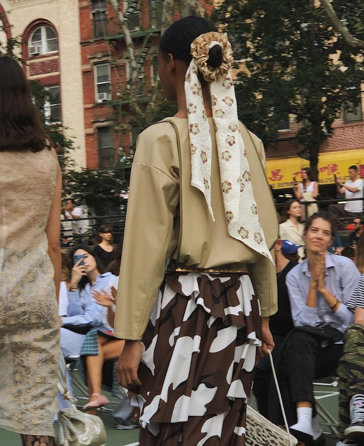 New York fashion week round up (spring 2020) | The Mancunion -