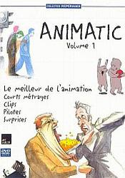 DVD: Animatic 1