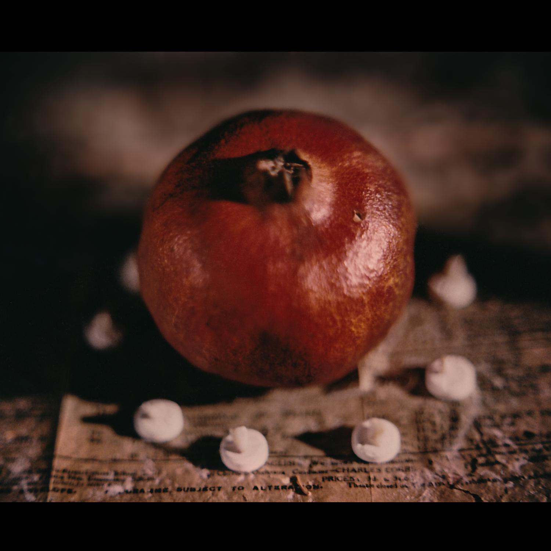 Showbiz Wilderness: The Colour of the Pomegranate