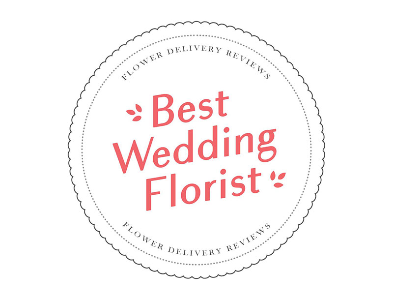 Arcade Flowers | Artisan Floristry | Ringwood Hampshire | FDR Wedding Badge | www.arcadeflowers.co.uk.jpg