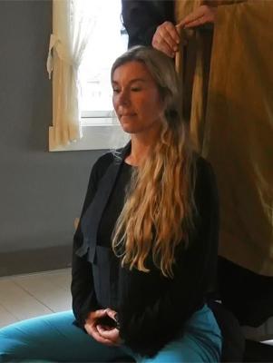 Leder: Chirin   Sandnes/Stavanger zen-senter  Epost:  bentegronn@hotmail.com  Url:  www.SandnesZenSenter.com  Kontaktperson: Chirin