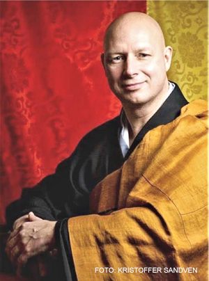 Leder: Eldstebroder og Buddhistprest Såzen   Bugakuji Zen-tempel  Epost:  kontoret@sotozen.no  Url:  sotozen.no  Kontaktperson: Såzen Kusano Larsen
