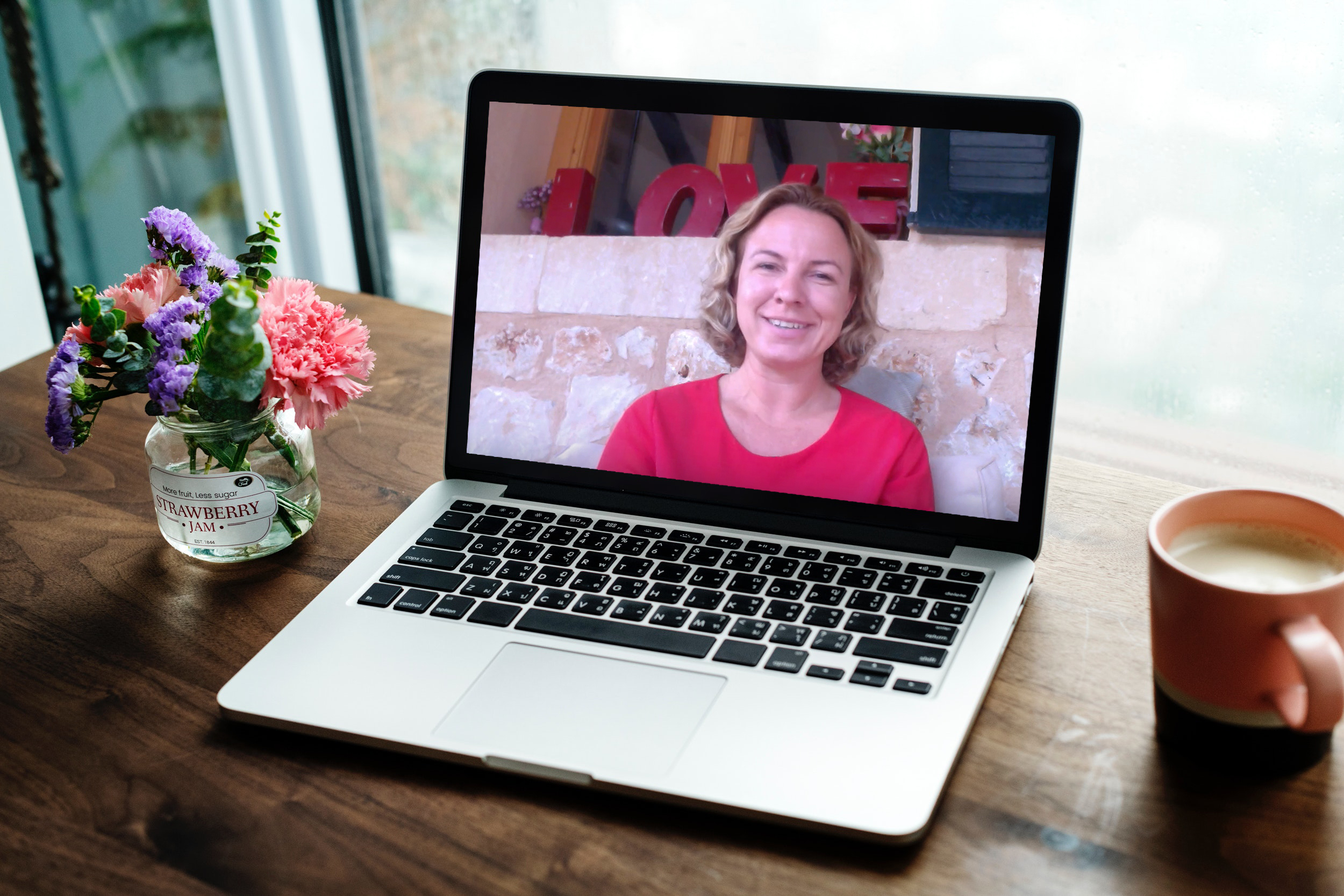 Online Coaching Patchwork Familie Hilfe