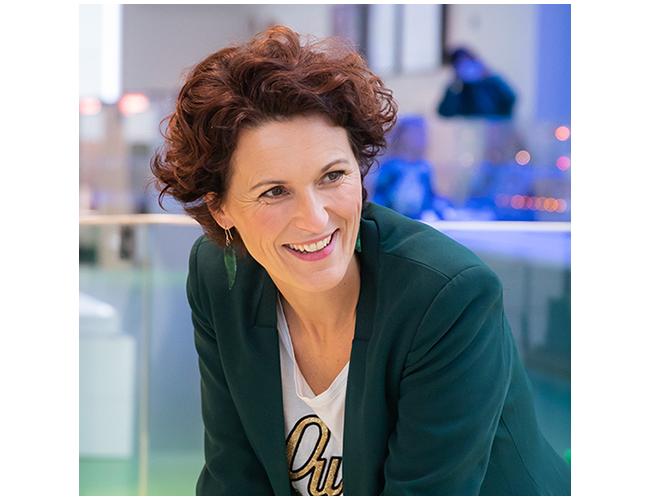 Christina Boutrup, den store tech revolution
