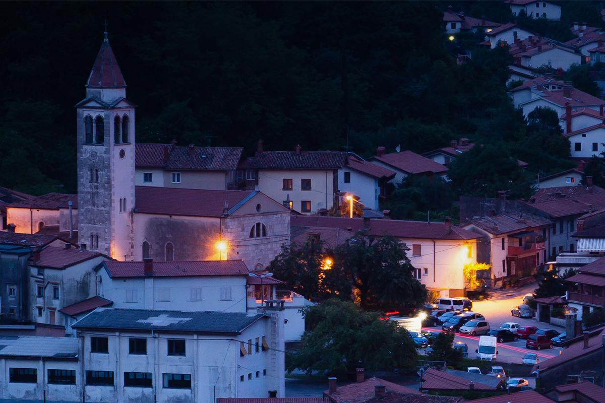 municipality -