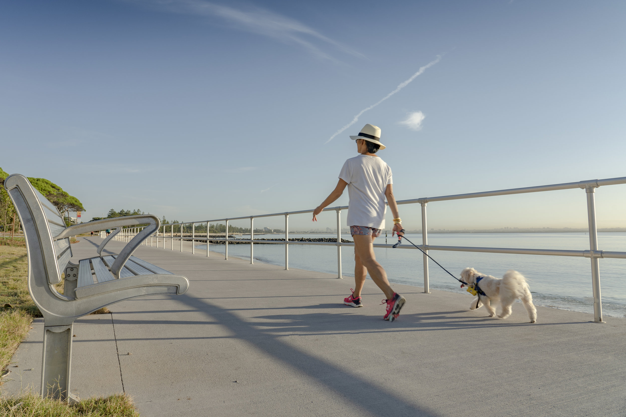 OUTSIDE = Fresh Air, Sunshine (vitamin D) and Exercise. Do you love the Outdoors? Get your Health to where You want to Be !