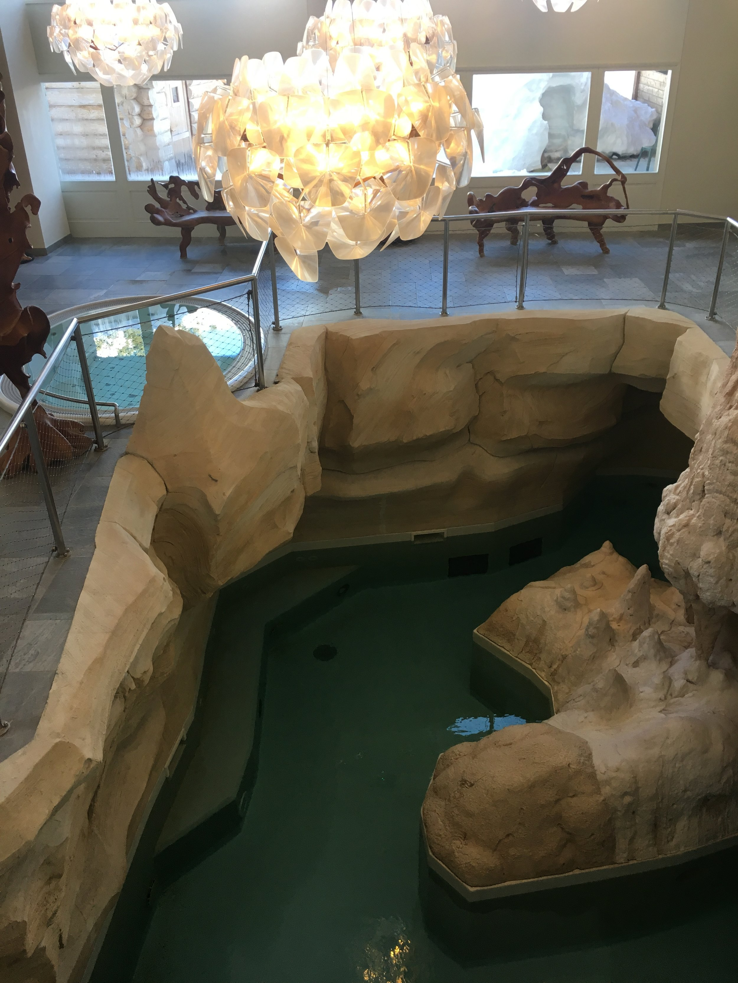 The Spa luxury spa swimming pool relaxation centre.jpg