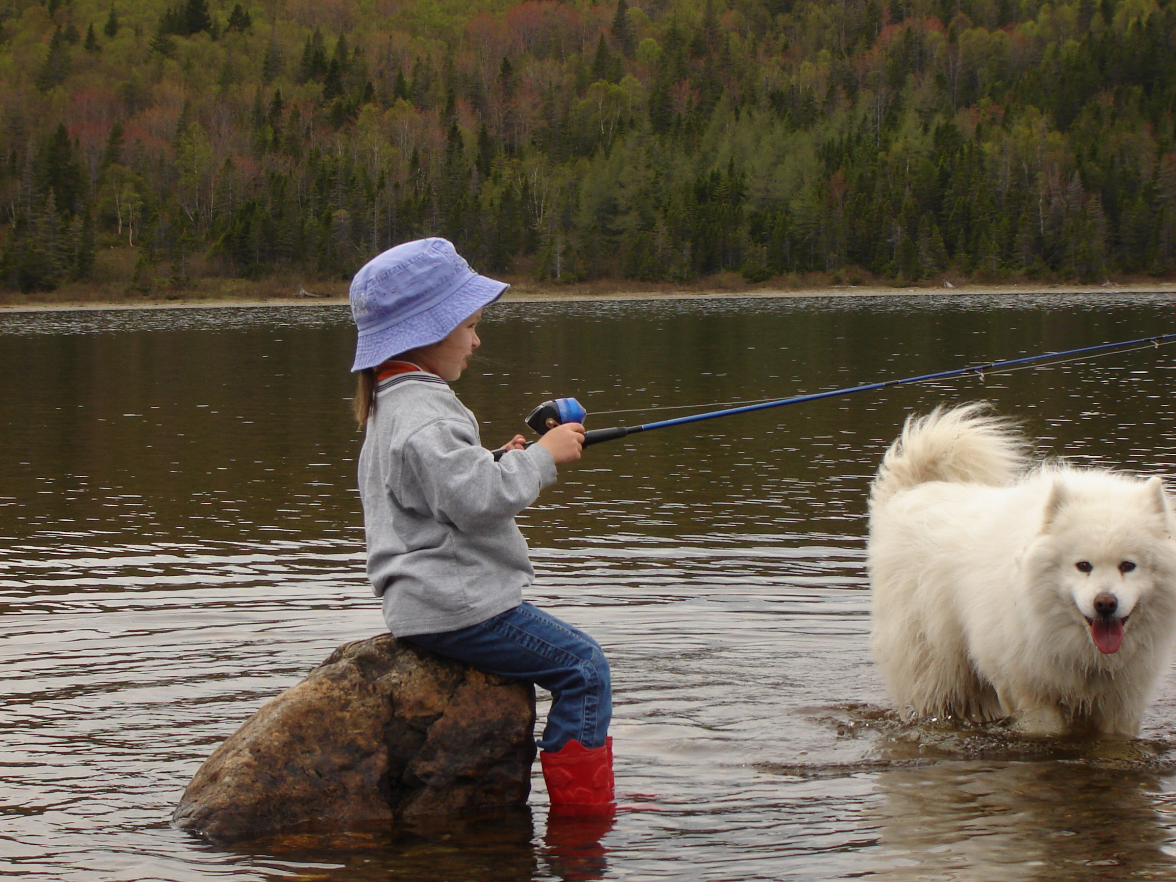 Tess Fishing.jpg
