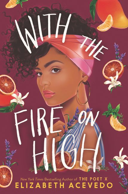 May 7, 2019 (HarperTeen) - Ever since she got pregnant freshman year, Emoni Santiago's life has been about making the tough decisions—doing what has to be done for her daughter and her abuela. The one place she can let all that go is in the kitchen, where she adds a little something magical to everything she cooks, turning her food into straight-up goodness…