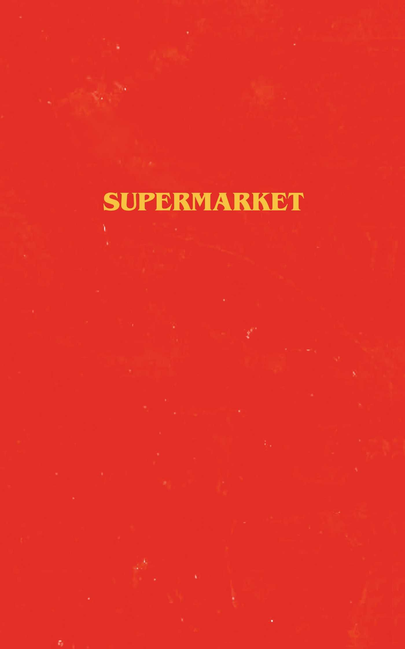"Supermarket by bobby hall - The stunning debut novel from one of the most creative artists of our generation, Bobby Hall, a.k.a. Logic.""Bobby Hall has crafted a mind-bending first novel, with prose that is just as fierce and moving as his lyrics. Supermarket is like Naked Lunch meets One Flew Over the Cuckoo's Nest—if they met at Fight Club.""—Ernest Cline, #1 New York Times Bestselling author of Ready Player OneFlynn is stuck—depressed, recently dumped, and living at his mom's house. The supermarket was supposed to change all that. An ordinary job and a steady check. Work isn't work when it's saving you from yourself. But things aren't quite as they seem in these aisles. Arriving to work one day to a crime scene, Flynn's world collapses as the secrets of his tortured mind are revealed. And Flynn doesn't want to go looking for answers at the supermarket. Because something there seems to be looking for him. A darkly funny psychological thriller, Supermarket is a gripping exploration into madness and creativity. Who knew you could find sex, drugs, and murder all in aisle nine?"
