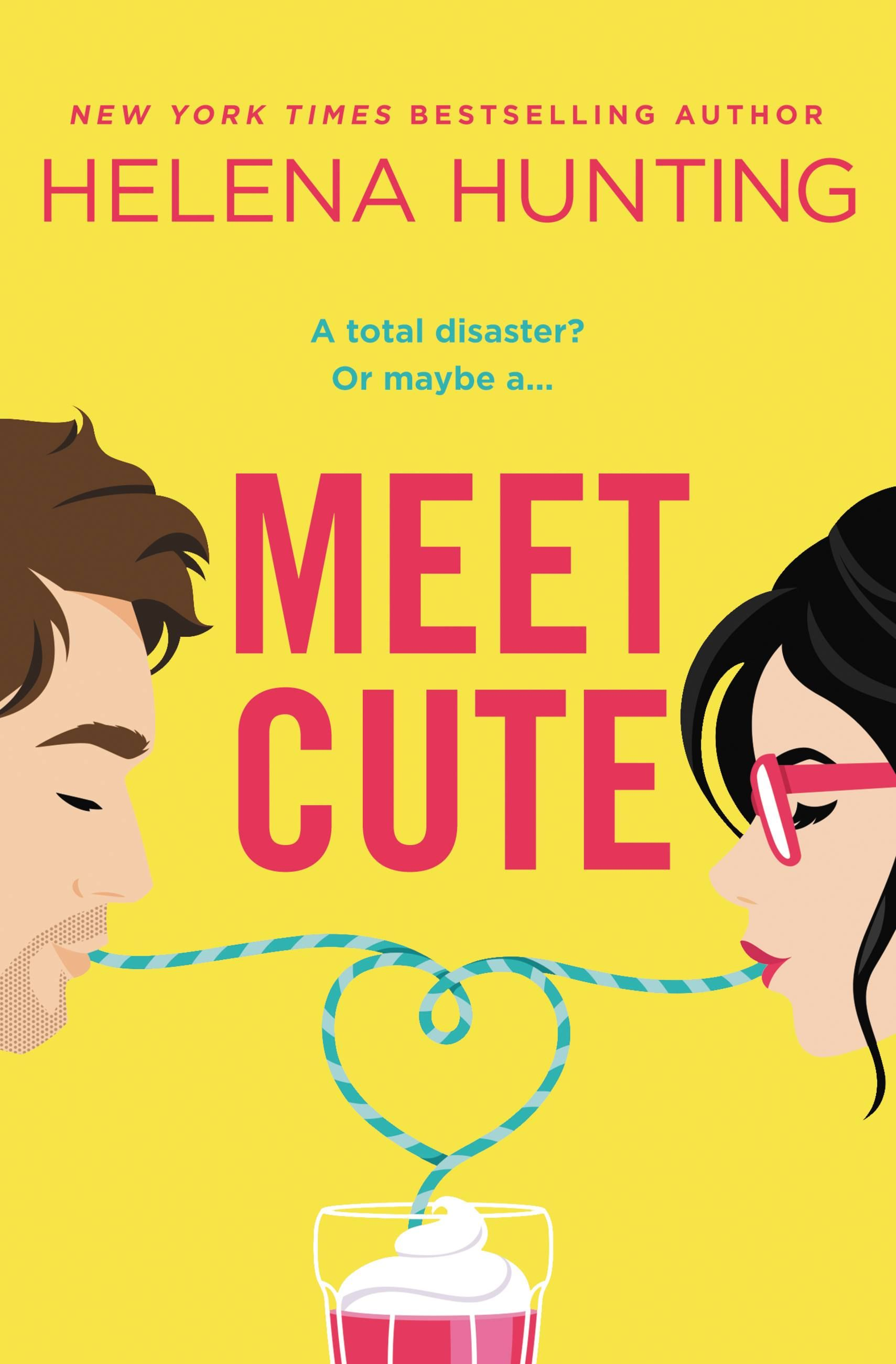meet cute by helena hunting - Talk about an embarrassing introduction. On her first day of law school, Kailyn ran - quite literally - into the actor she crushed on as a teenager, ending with him sprawled on top of her. Mortified to discover the Daxton Hughes was also a student in her class, her embarrassment over their meet-cute quickly turned into a friendship she never expected. Of course, she never saw his betrayal coming either...Now, eight years later, Dax is in her office asking for legal advice. Despite her anger, Kailyn can't help feeling sorry for the devastated man who just became sole guardian to his thirteen-year-old sister. But when her boss gets wind of Kailyn's new celebrity client, there's even more at stake than Dax's custody issues: if she gets Dax to work at their firm, she'll be promoted to partner.The more time Kailyn spends with Dax and his sister, the more she starts to feel like a family, and the more she realizes the chemistry they had all those years ago is as fresh as ever. But will they be able to forgive the mistakes of the past, or will one betrayal lead to another?