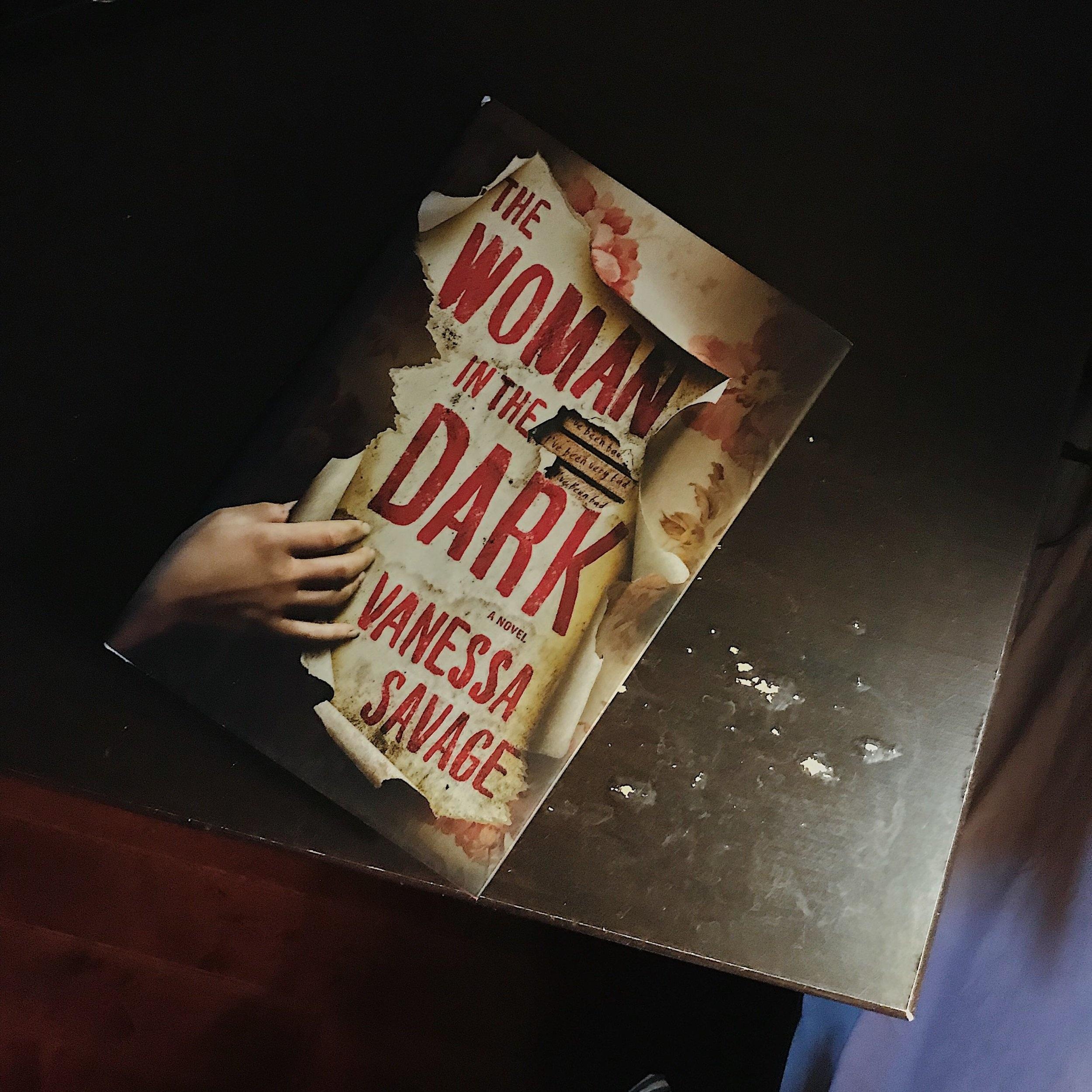 the+women+in+the+dark