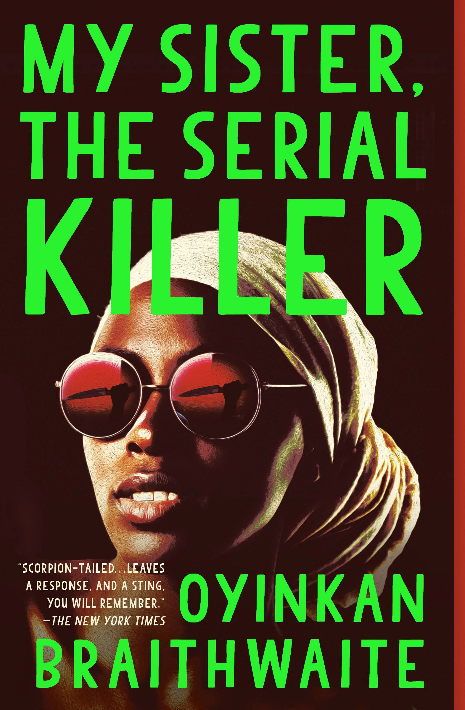 My sister, the serial killer - This one seems wild. Set in Nigeria about a complicated sister relationship, Korede knows when her sister, Ayoola, calls she will need to bring her murder cleanup kit. Conflicted if she should call the police but it's not until Ayoola starts dating one of her coworker, that she's been secretly in love with does Korede feel conflicted on who's side to be on. I'm super curious about this.