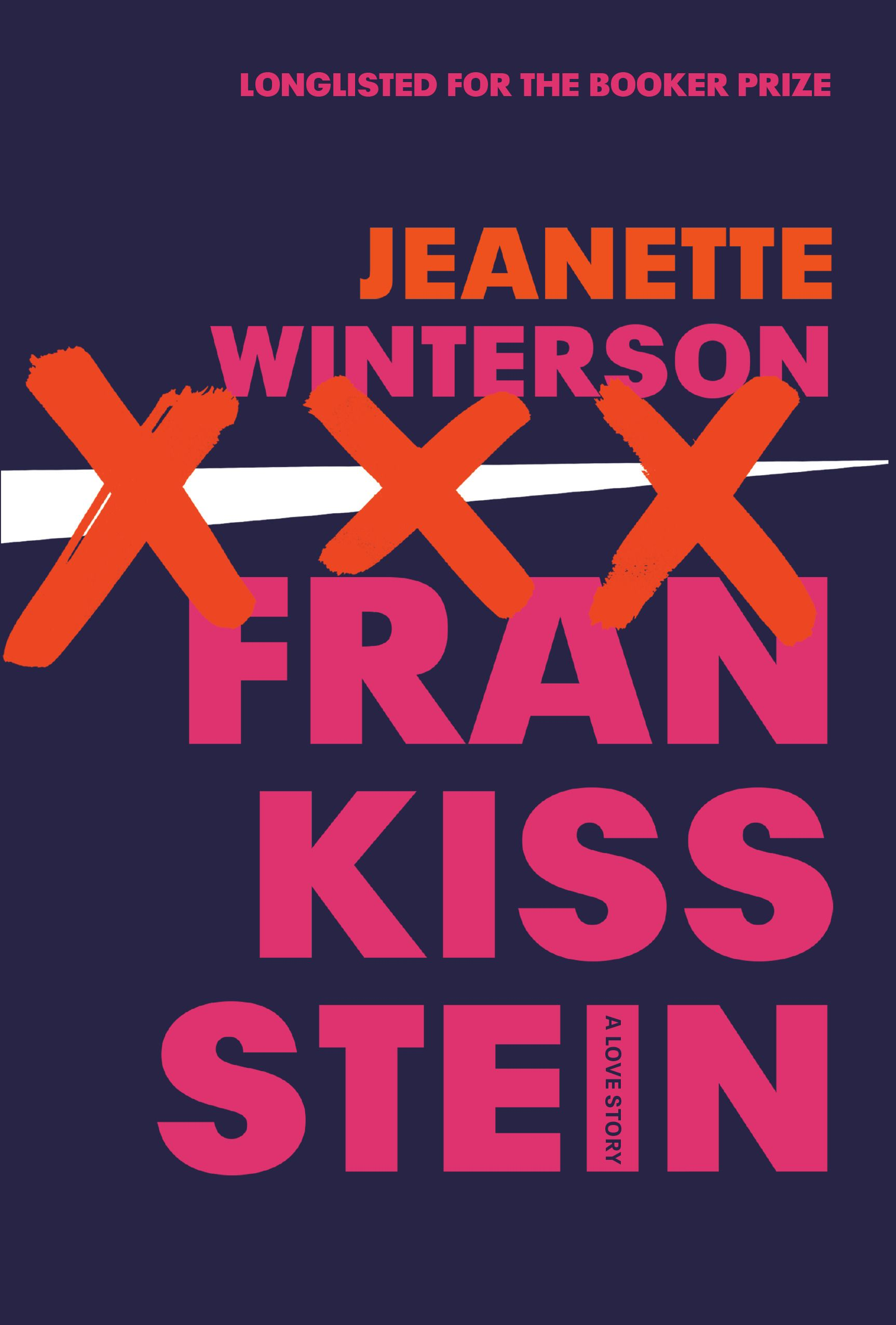 Frankissstein - I enjoyed reading sci-fi but for some reason rarely pick up the genre. This one's set in 1816 when 19-year-old Mary Shelley writes a story about creating a non-biological life-form. With Ry, in Brexit Britian, a young transgender doctor who's following in love against better judgement. Lonely Ron, just divorced and living with his mom again. And across the Atlantic, in Phoenix, Arizona, a cryogenics facility is housing dozens of medically and legally dead bodies waiting to return to life.