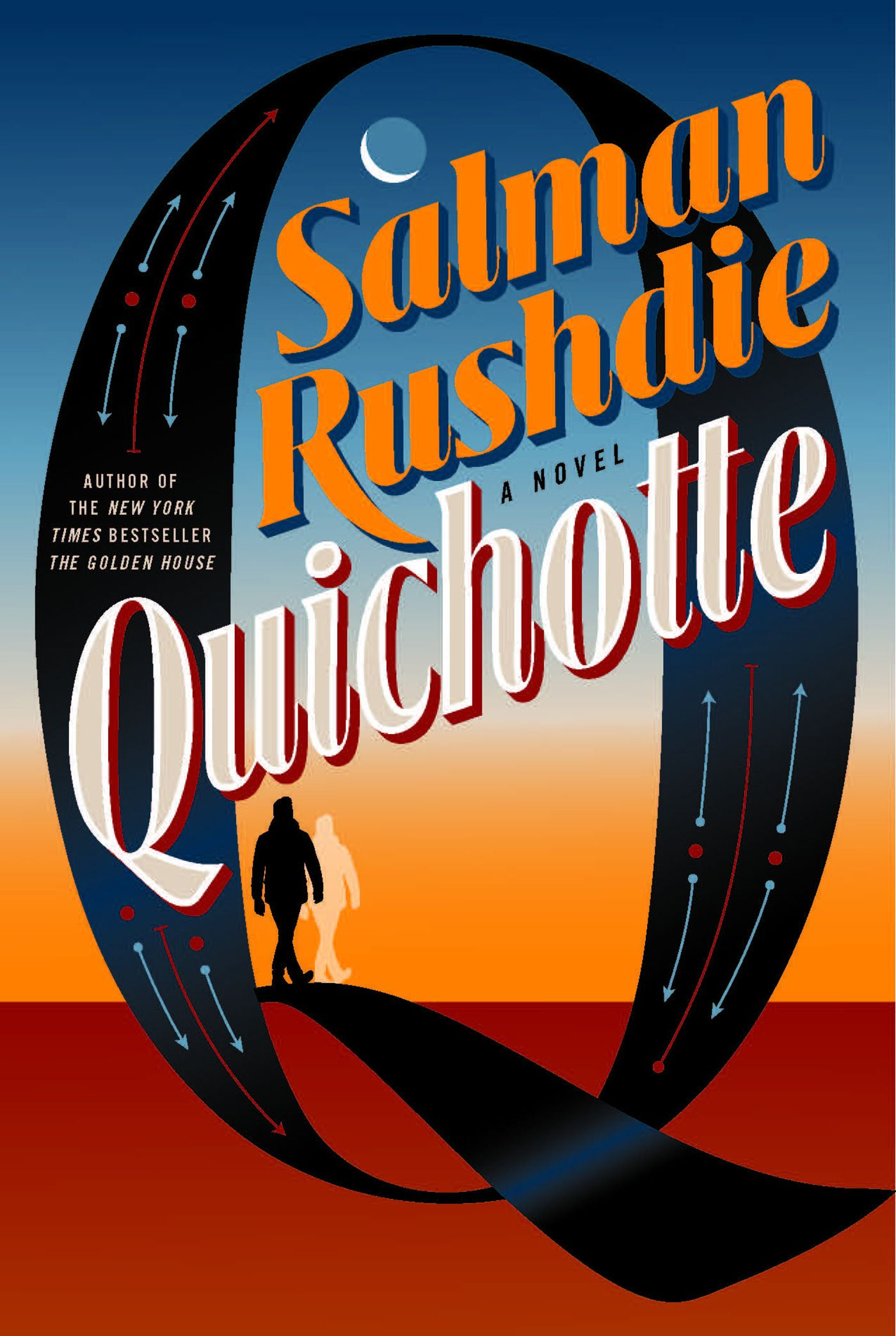 Quichotte - This one seems like it's a story about a quirky MC in the quest for love and family. In as way, could possibly be similar to The Rosie Project (which I loved) as. Sam DuChamp, mediocre spy thriller writer created Quichotte, a saleman obsessed with TV and who falls in love with a TV star. He decided to drive across America to prove he's worthy for her. While Sam also has equal challenges of his own.