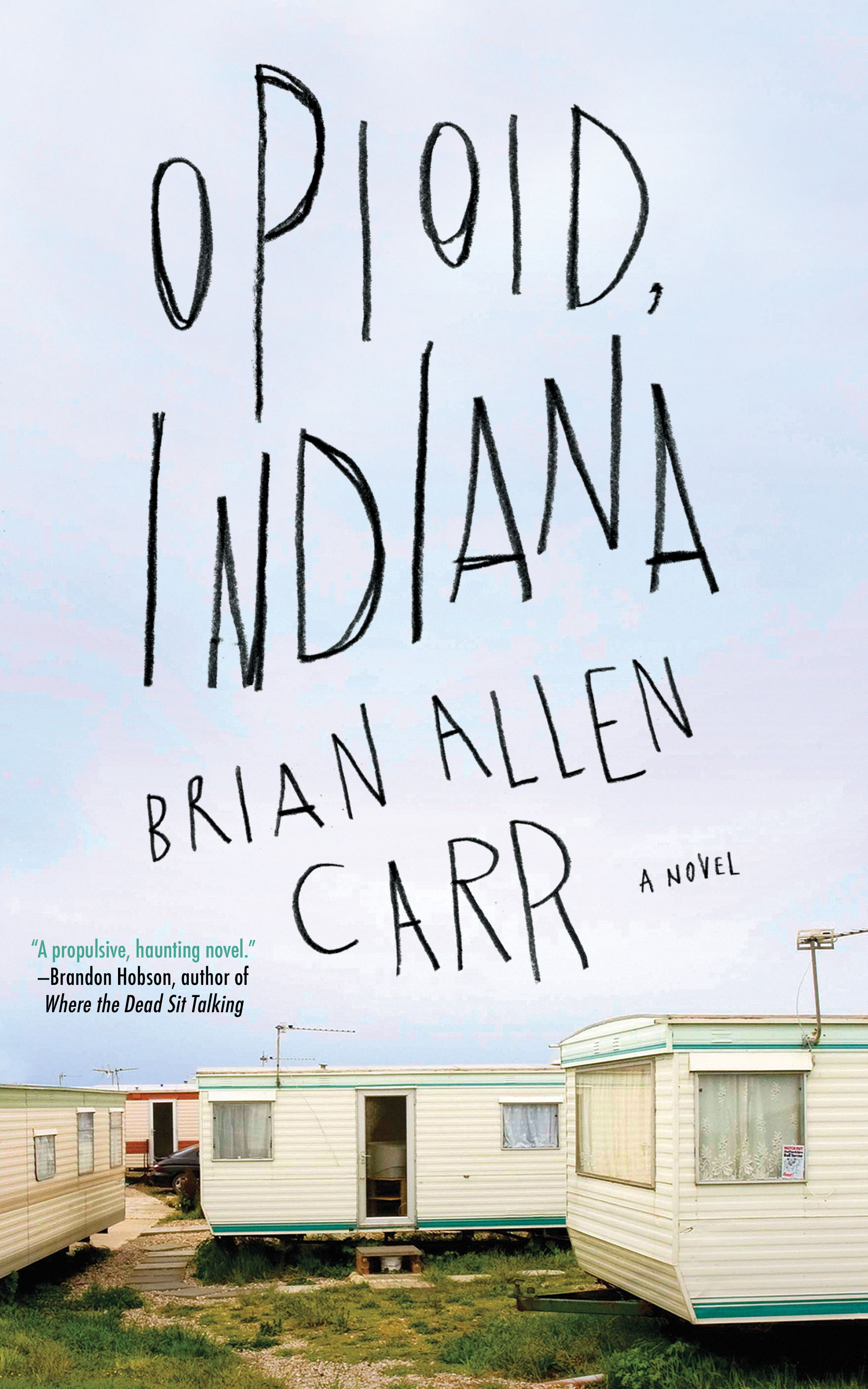 September 17 (Soho Press) - During a week-long suspension from school, a teenage transplant to impoverished rural Indiana searches for a job, the whereabouts of his vanished drug-addicted guardian, and meaning in the America of the Trump years.Seventeen-year-old Riggle is living in rural Indiana with his uncle and uncle's girlfriend after the death of both of his parents. Now his uncle has gone missing, probably on a drug binge. It's Monday, and $800 in rent is due Friday. Riggle, who's been suspended from school, has to either find his uncle or get the money together himself. His mission exposes him to a motley group of Opioid locals—encounters by turns perplexing, harrowing, and heartening. Meanwhile, Riggle marks each day by remembering the mythology his late mother invented for him about how the days got their names.With amazing directness and insight, Carr explores what it's like to be a high school kid in in the age of Trump, a time of economic inequality, addiction, confederate flags, and mass shootings. A work of empathy and insight that pierces to the heart of our moment through an unforgettable protagonist.