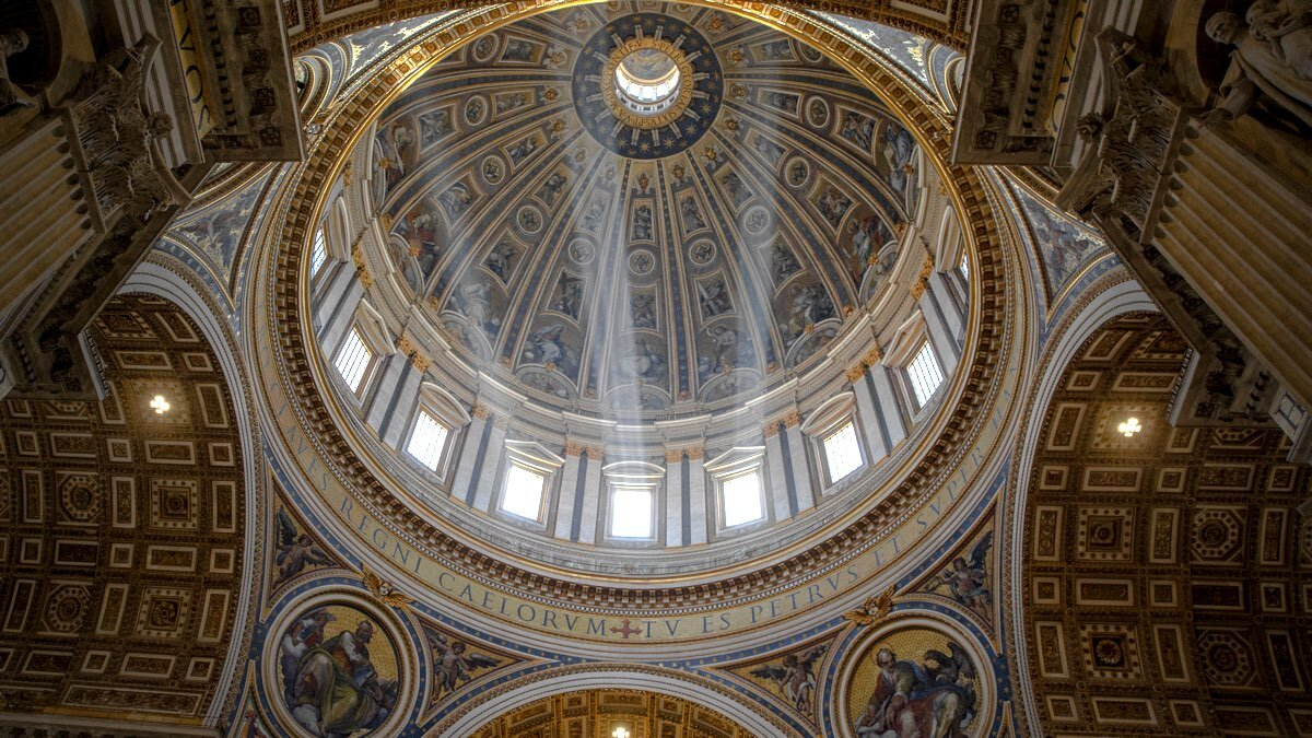 Vatican II Talks