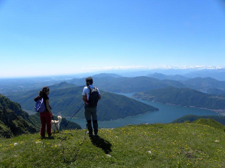 Monte Generoso Hikingcomolake.jpg