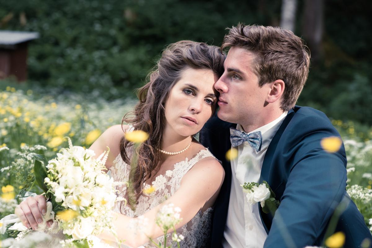 Mariage Morgane et Nicolas, Chamonix