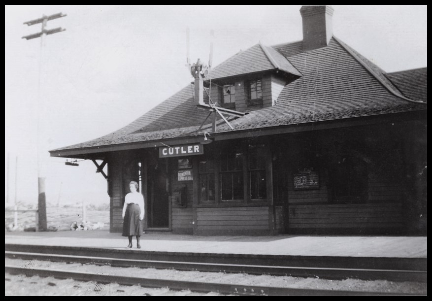 Cutler Station,