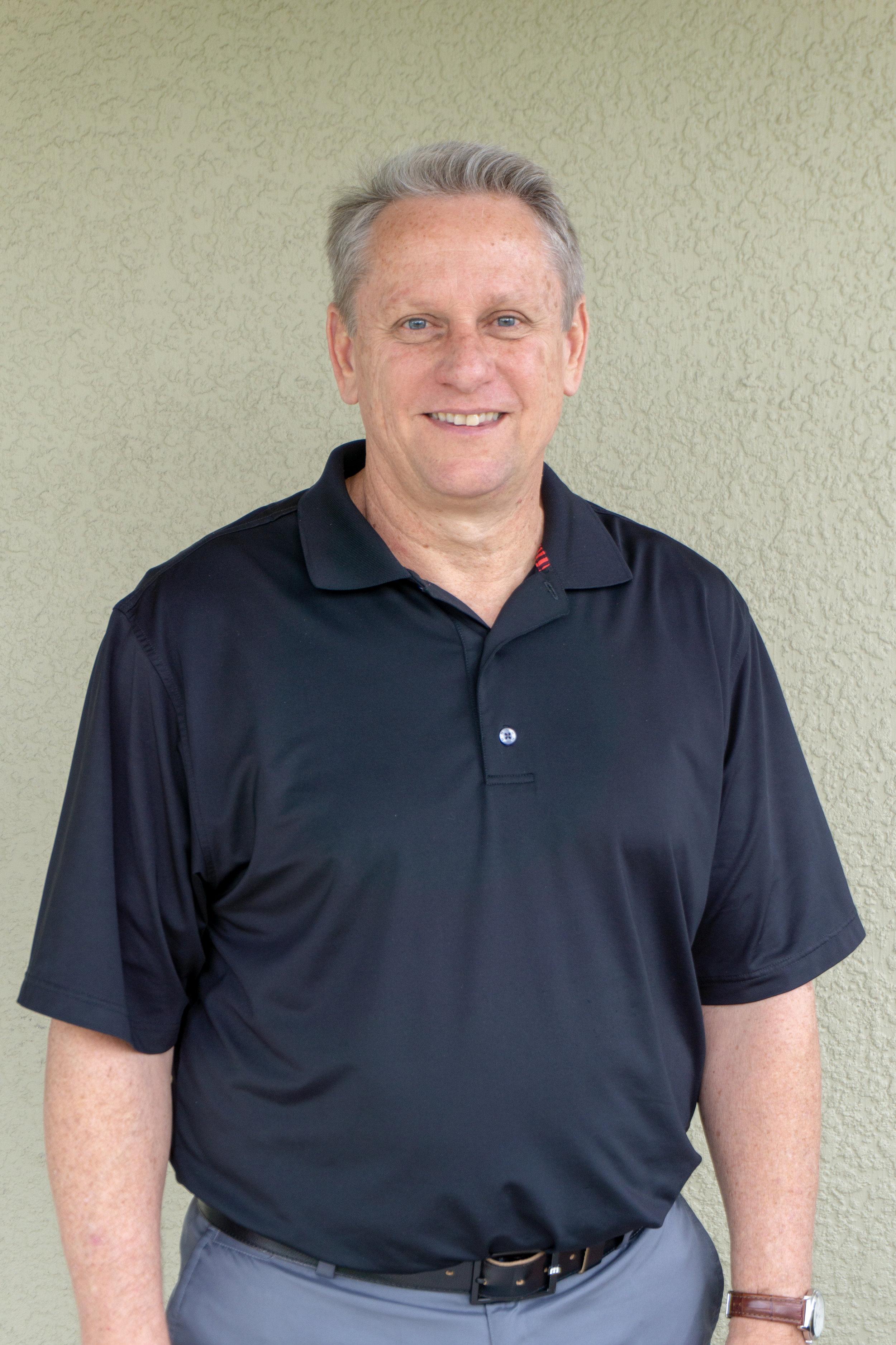 Dr. Rick Jensen -