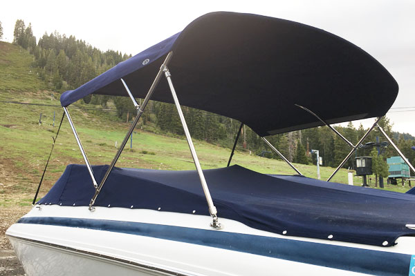 custom bimini tops tahoe