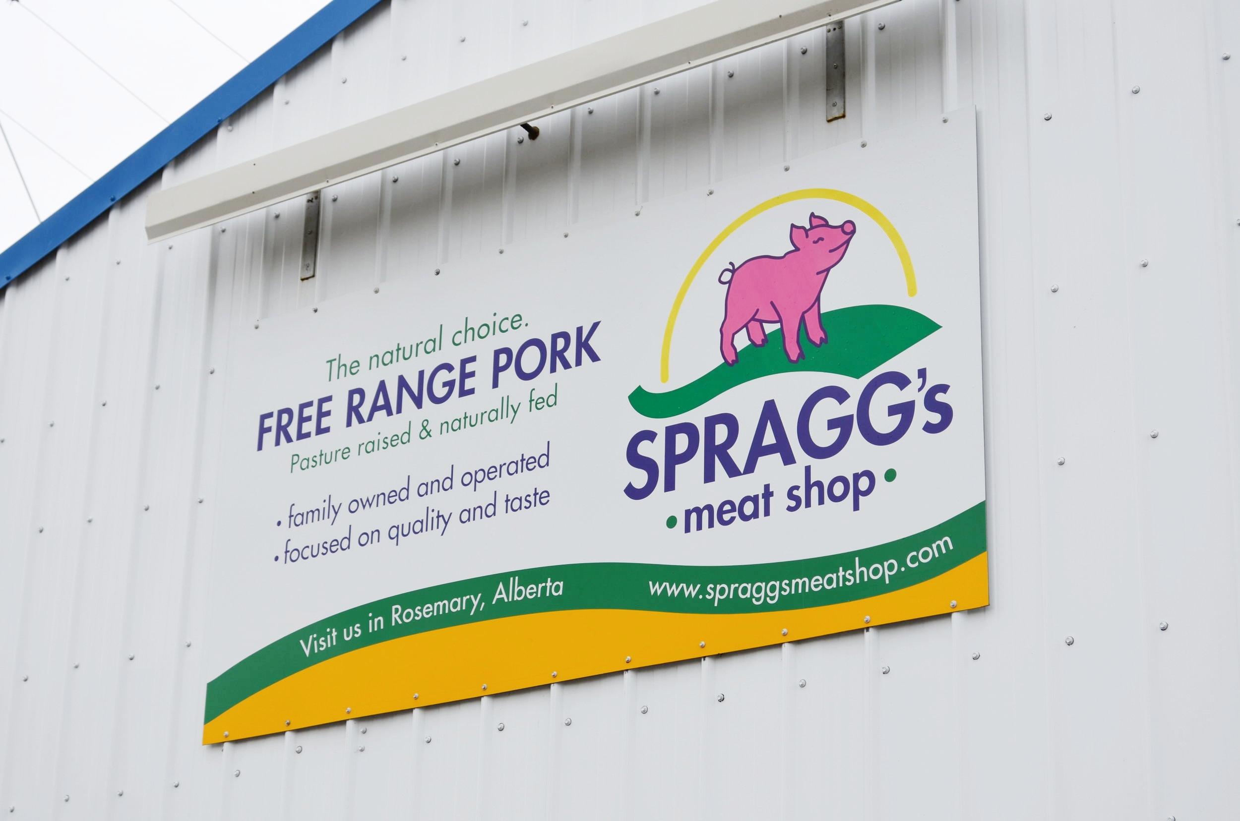 Spragg's Meat Shop Rosemary .JPG