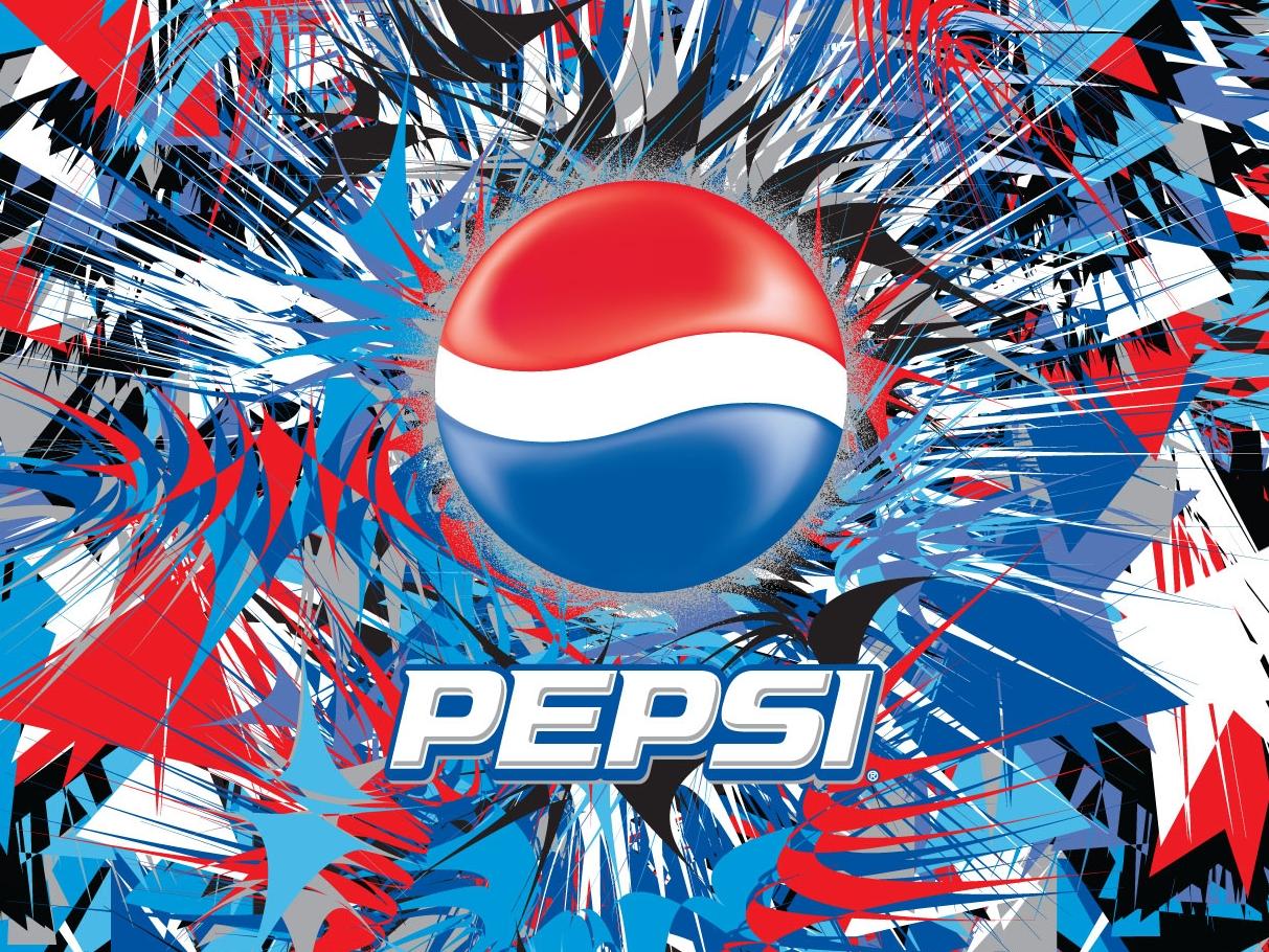 Pepsi -